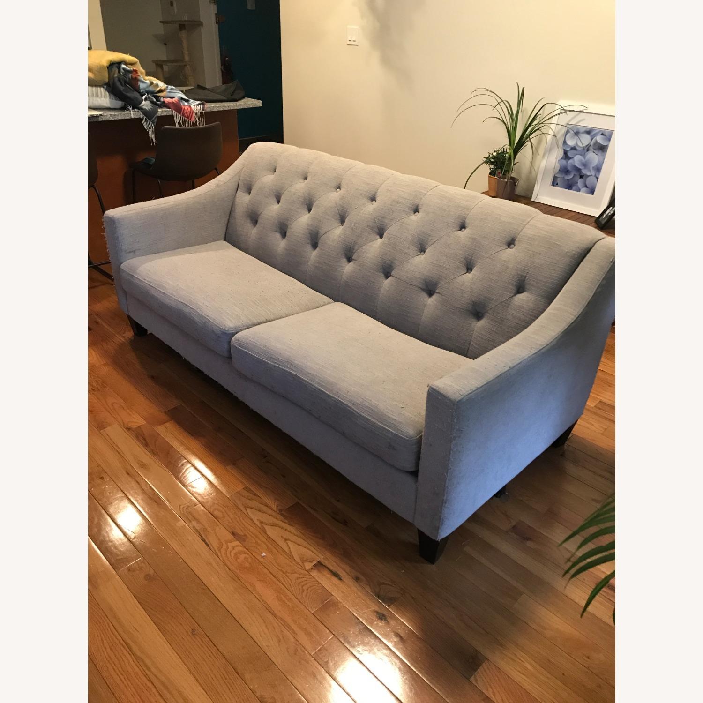 Raymour & Flanigan Densmore Sofa - image-1