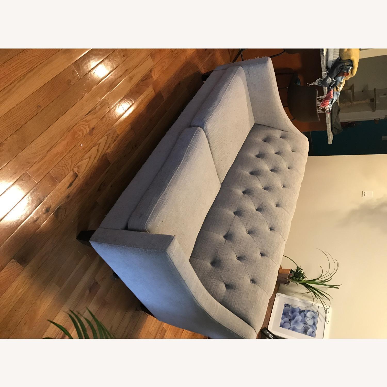 Raymour & Flanigan Densmore Sofa - image-8