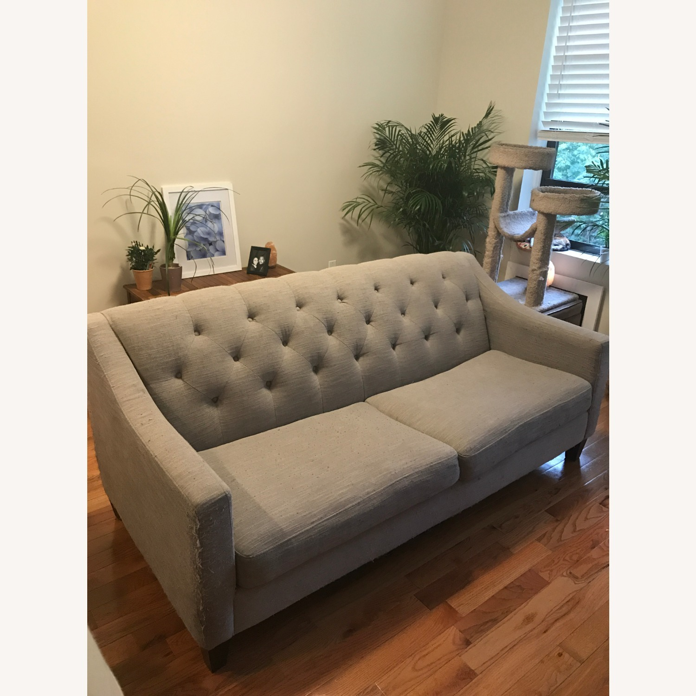 Raymour & Flanigan Densmore Sofa - image-4