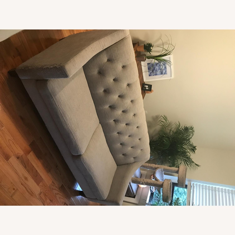 Raymour & Flanigan Densmore Sofa - image-7