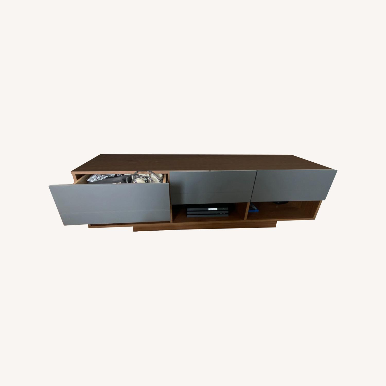 Nexera Radar TV Stand - image-0