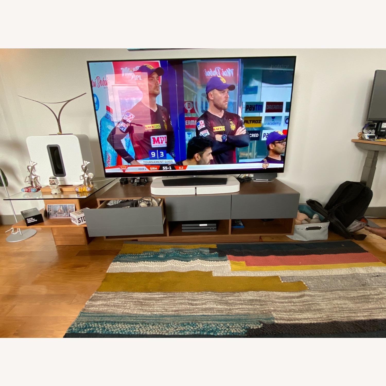 Nexera Radar TV Stand - image-2