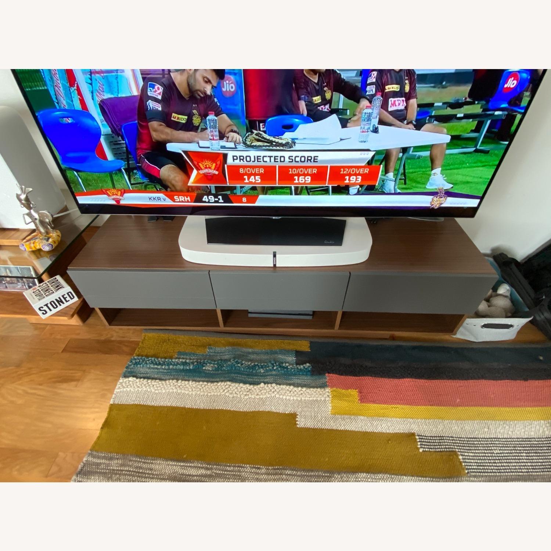 Nexera Radar TV Stand - image-1