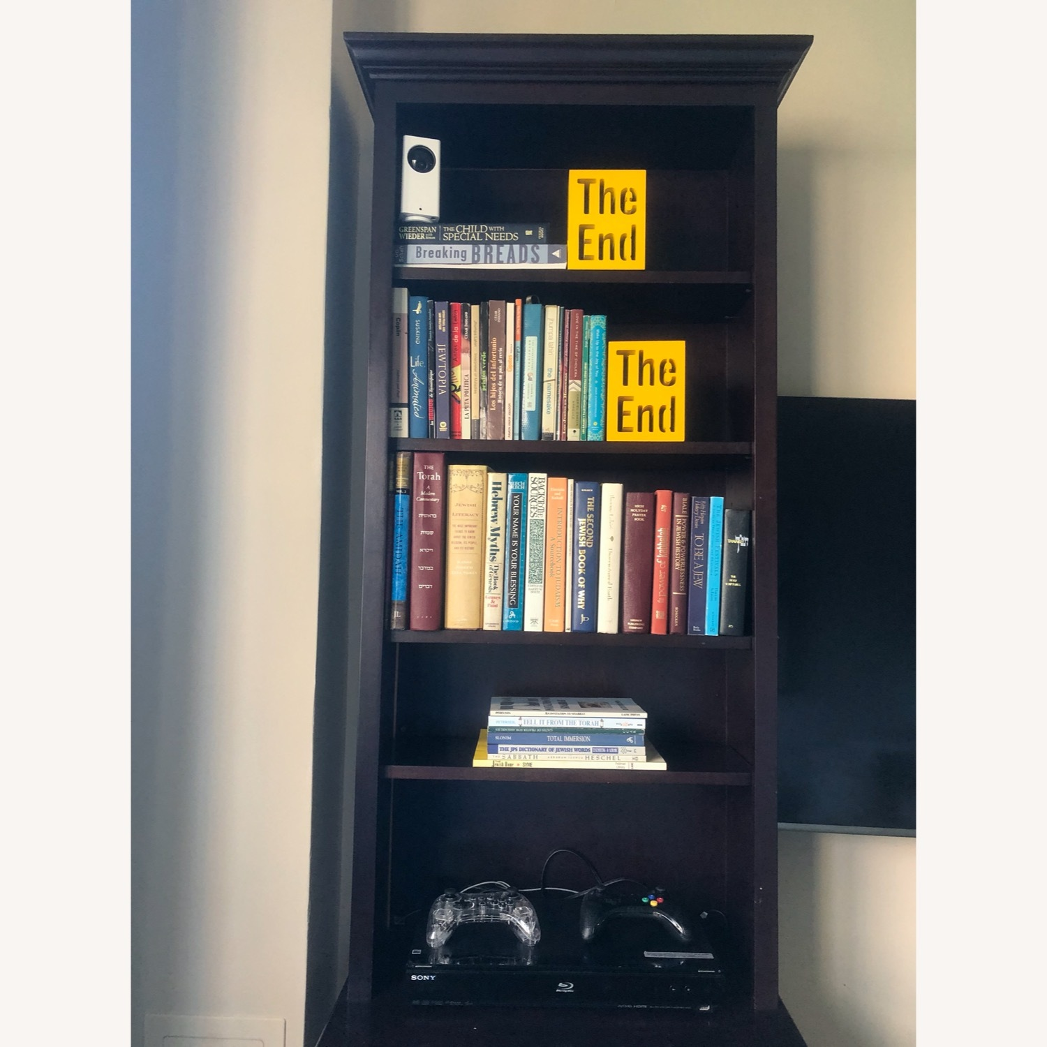 Custom Made Bookcase by Knossos - image-3