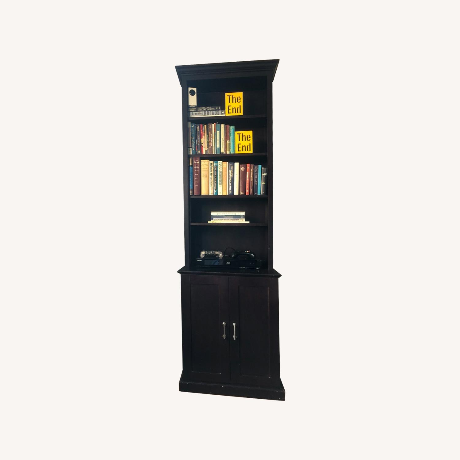 Custom Made Bookcase by Knossos - image-0