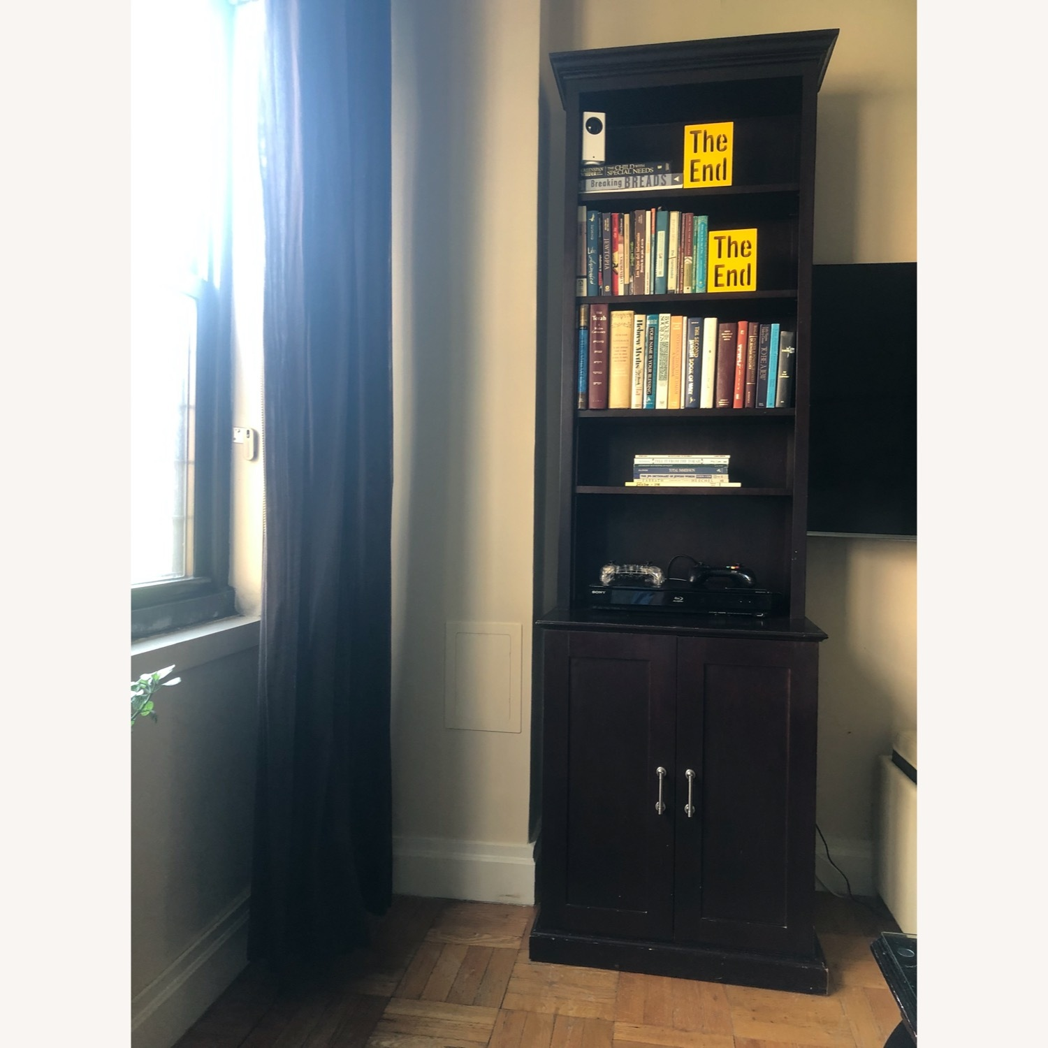 Custom Made Bookcase by Knossos - image-1