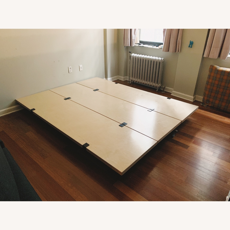 Floyd Home - Platform Bed - image-1