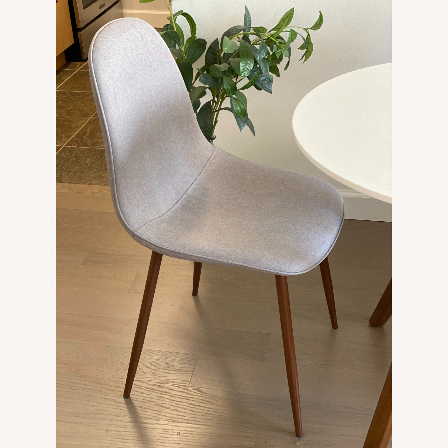 Target Midcentury Bistro Table with 2 Dining Chairs - image-3
