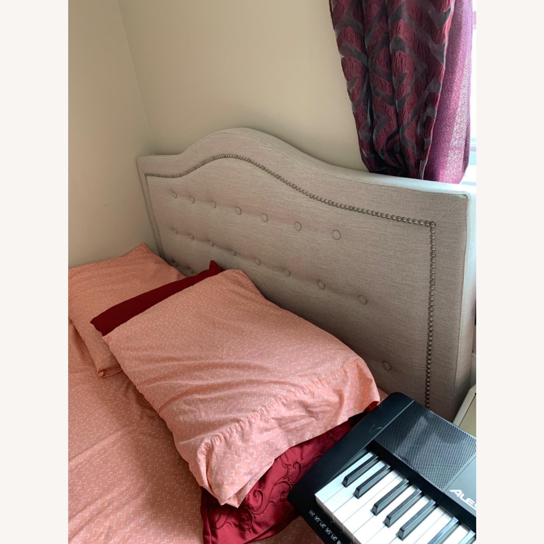 Ashley Emerson Upholstered Full Size Bed - image-3