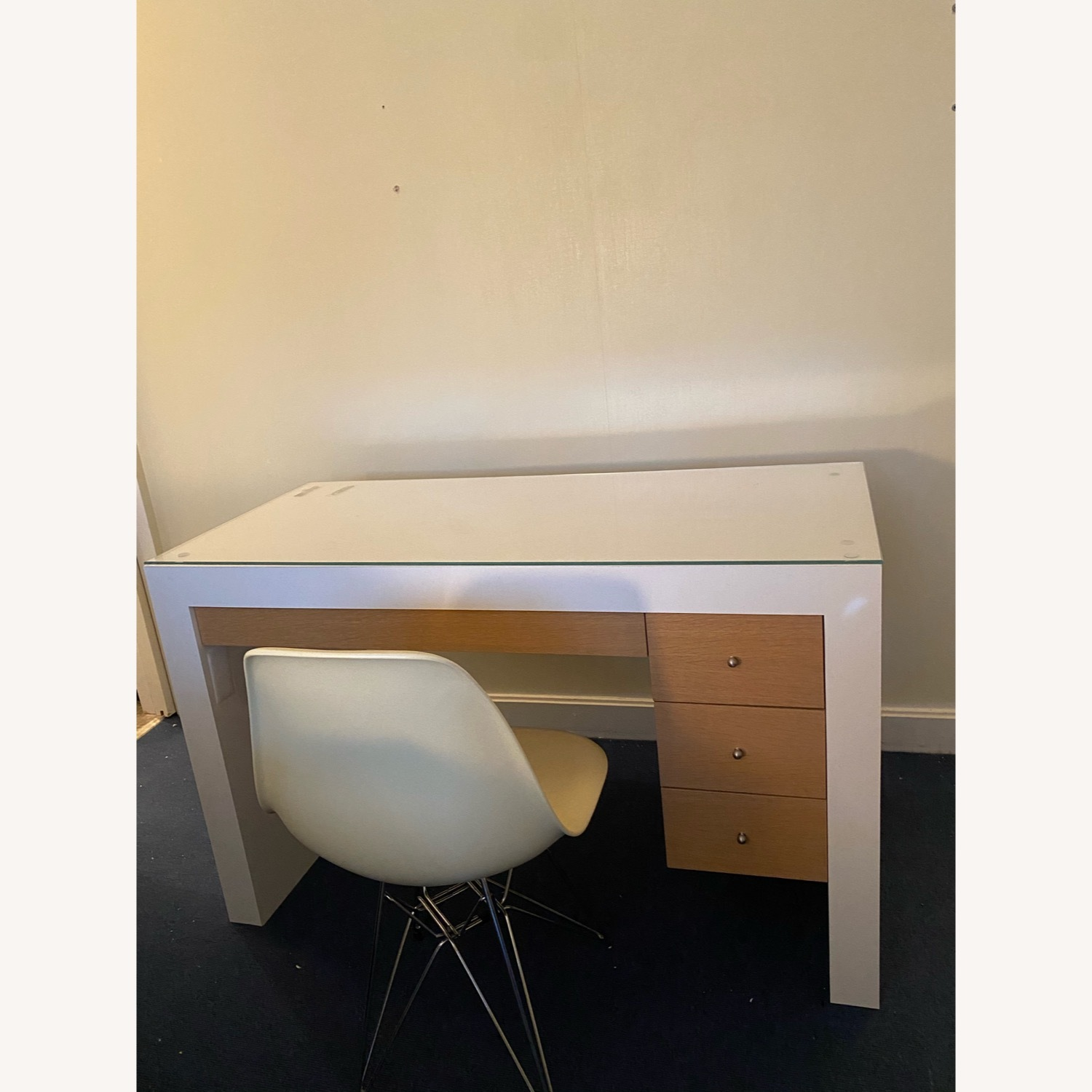 Desk with Chair - image-11