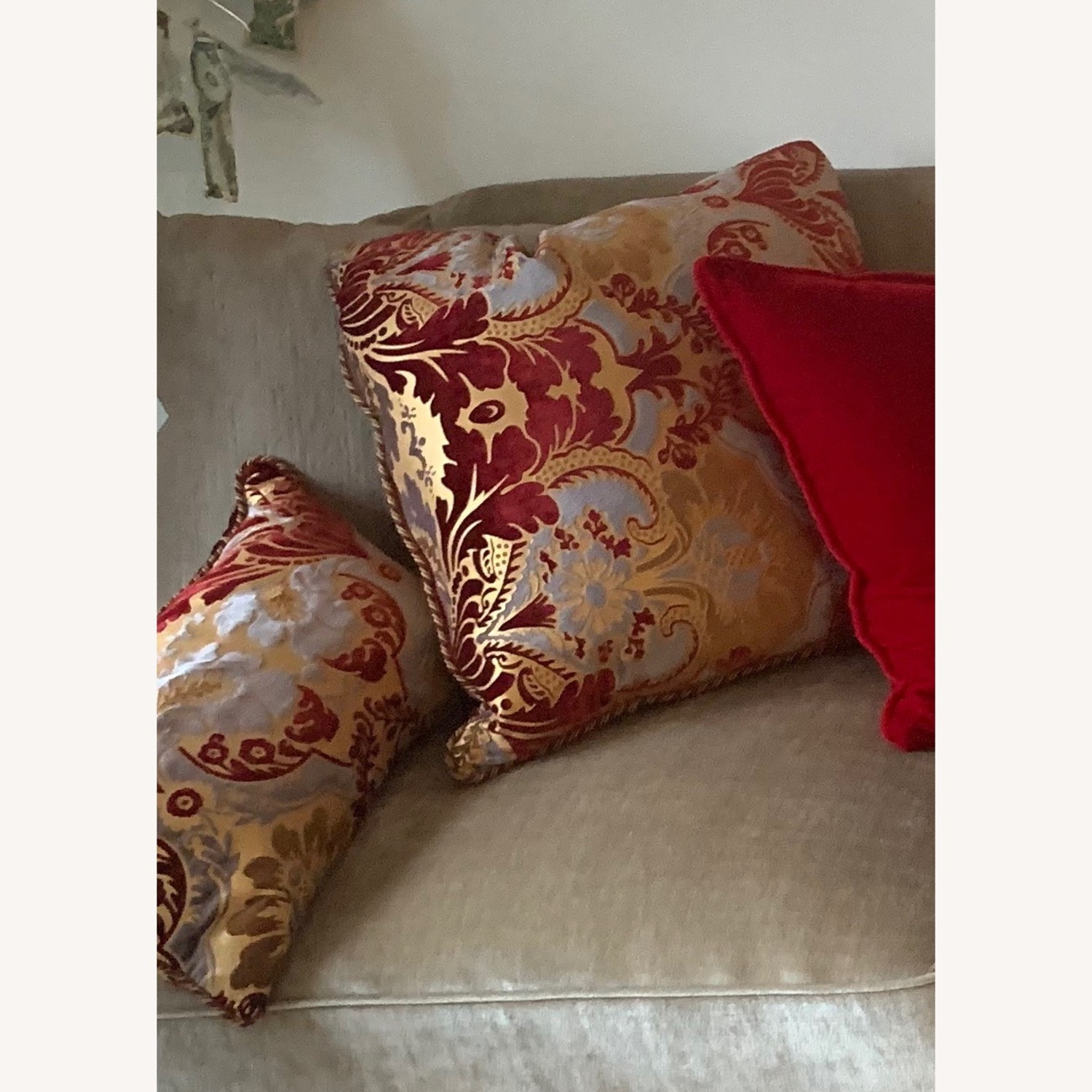 Pillow Cover - image-3