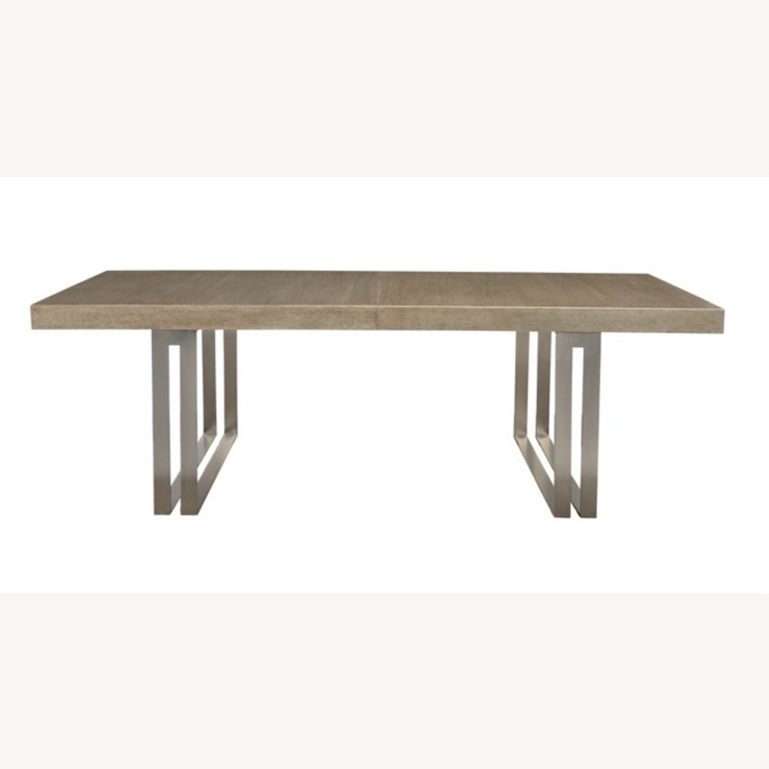 Bernhardt Designs Modern Expandable Table - image-7