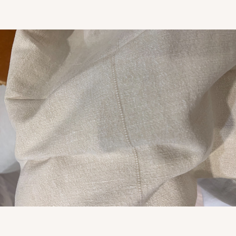 Linen Curtains - image-3