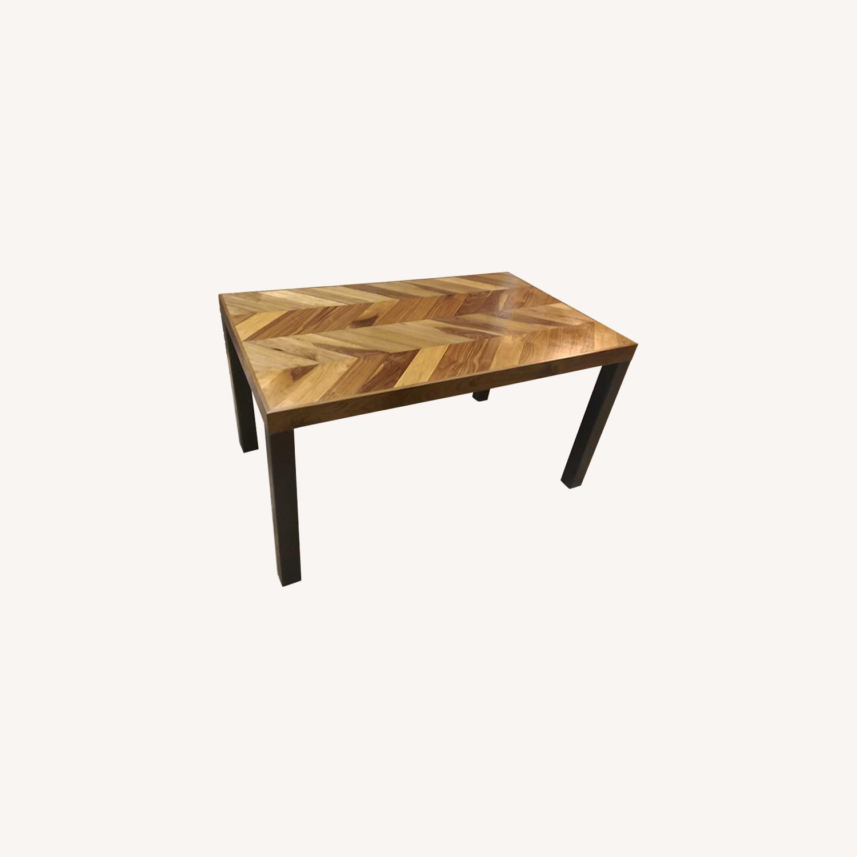 La Bestia Dining Room Table - image-0