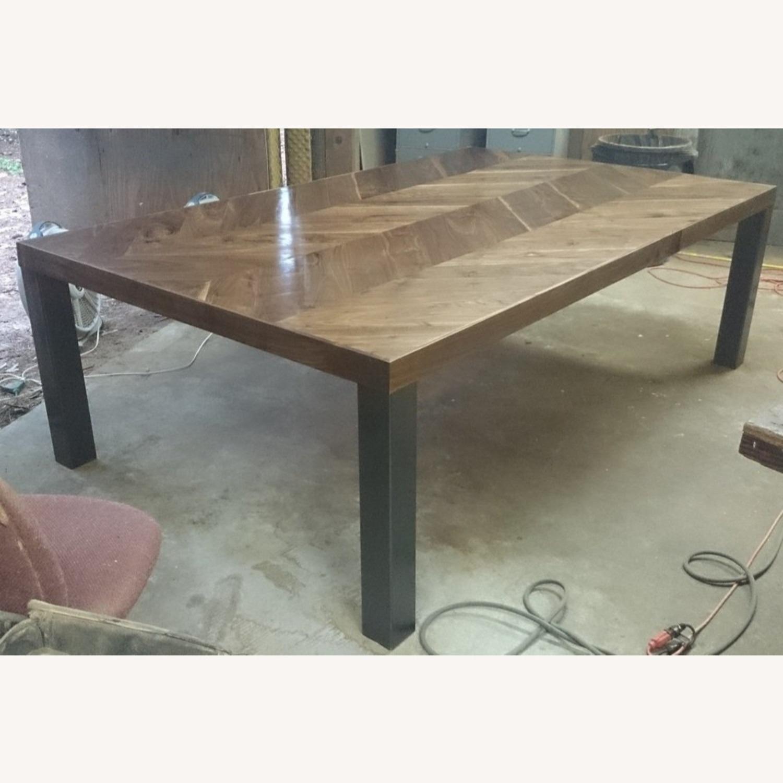La Bestia Dining Room Table - image-1