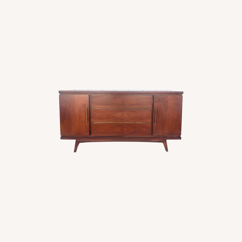 Mid-Century Modern Sideboard - image-0