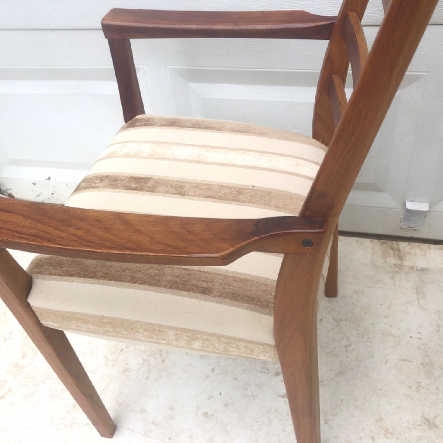 Mid-Century Rosewood Dining Chairs Set of 6 - image-17