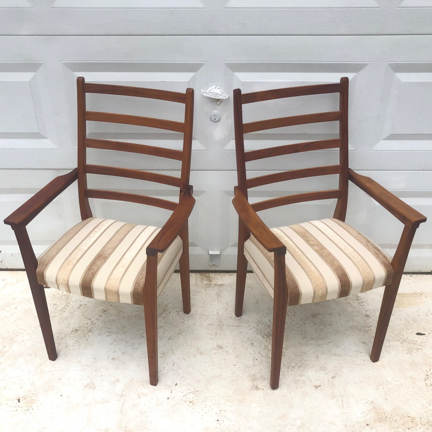 Mid-Century Rosewood Dining Chairs Set of 6 - image-13