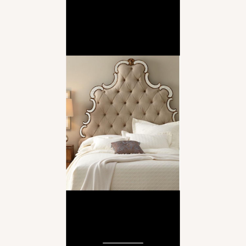 Wayfair Mirrored Queen Headboard - image-2