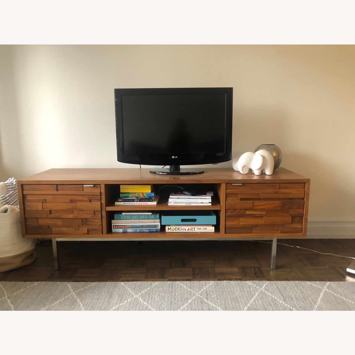 Room & Board Innes Media Console - image-1