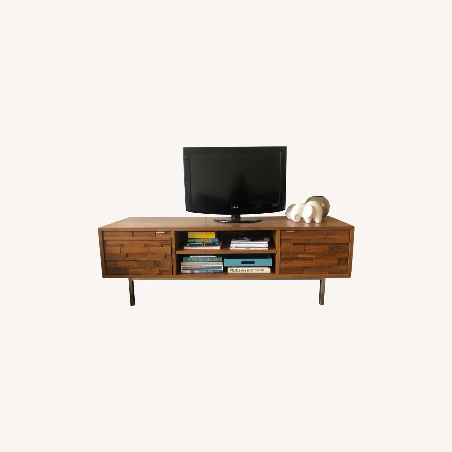 Room & Board Innes Media Console - image-0