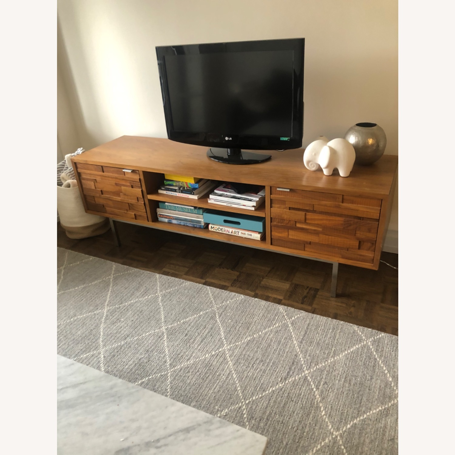 Room & Board Innes Media Console - image-2