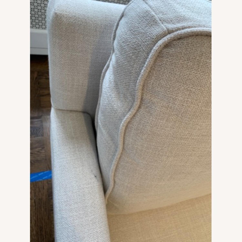 Pair of Joss & Main Armchairs - image-6