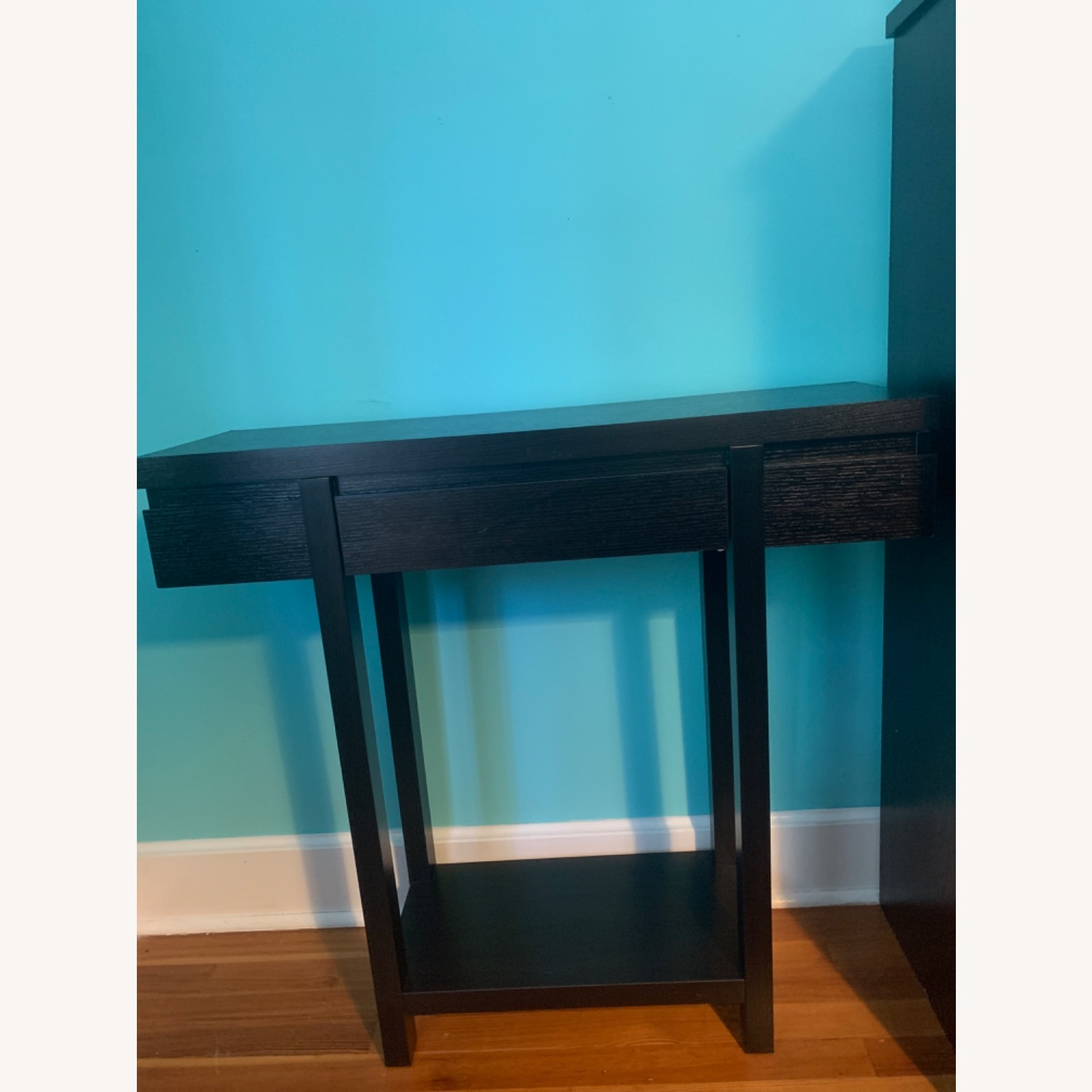 Sleek Entryway Console Table - image-1