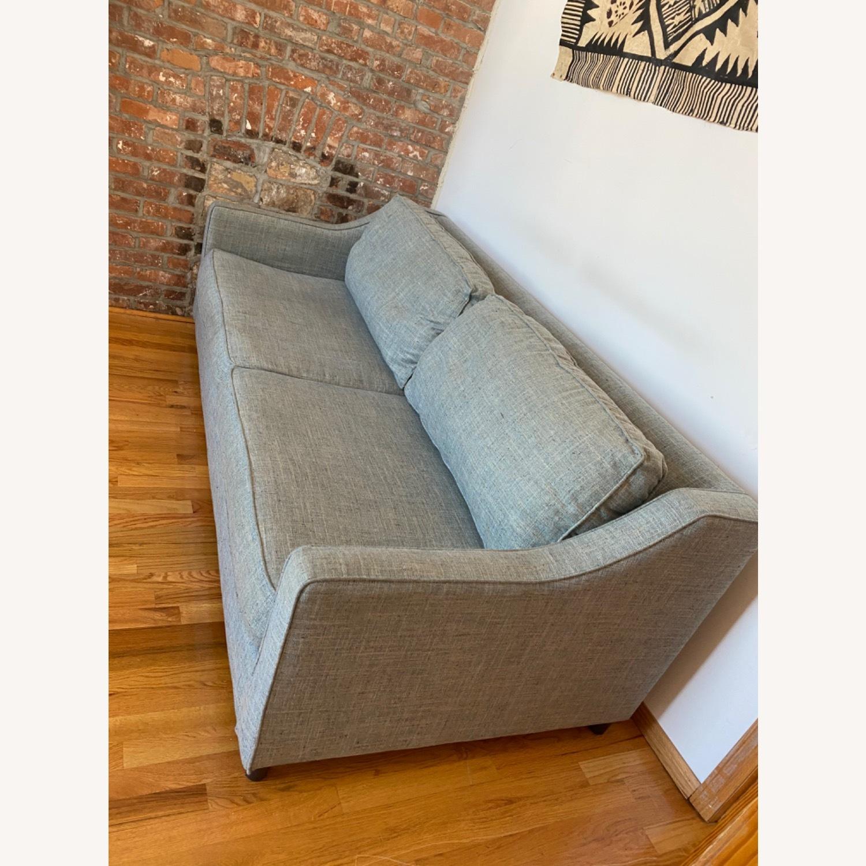West Elm Sleeper Sofa - image-3