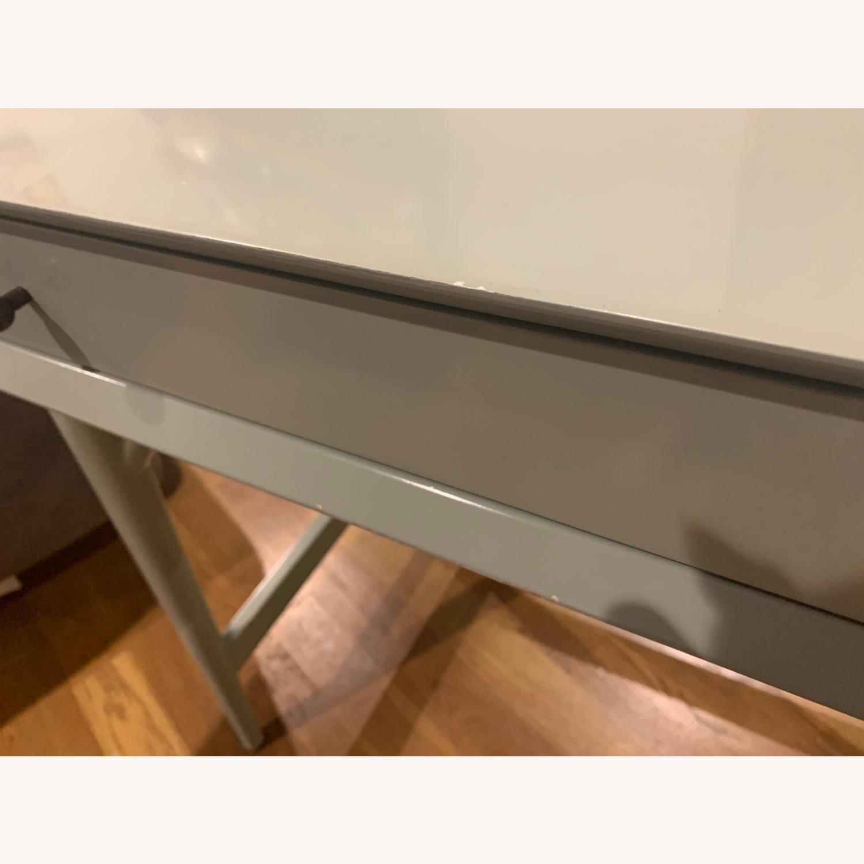 West Elm Mid-Century Modern Mini Desk - image-4