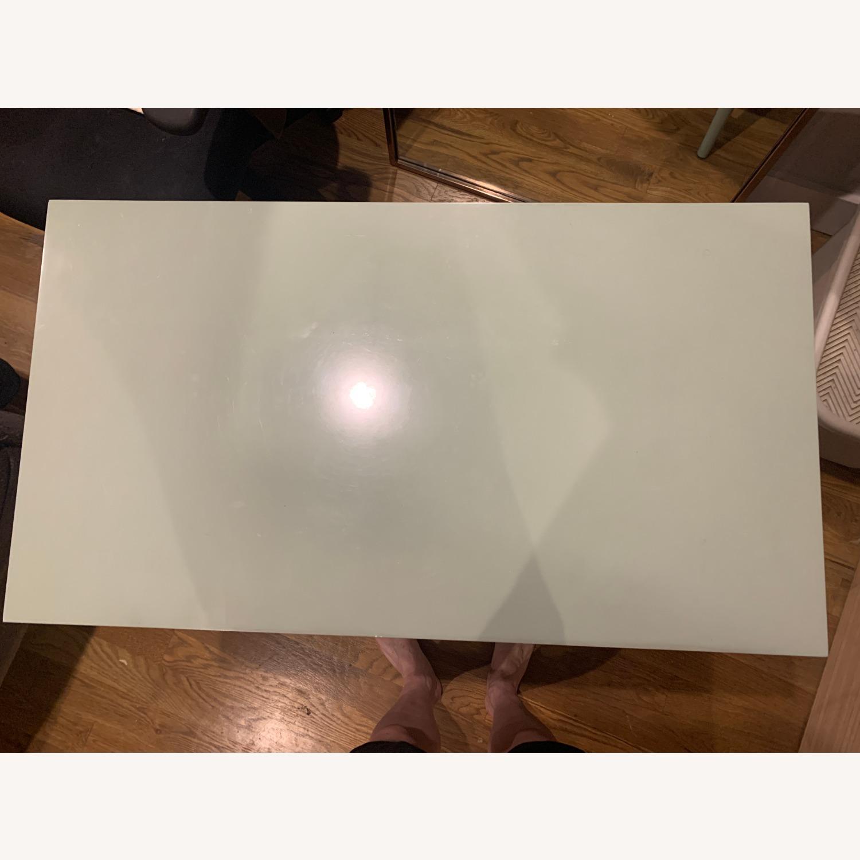 West Elm Mid-Century Modern Mini Desk - image-5