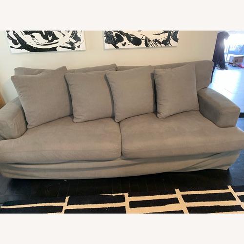 Used Macy's Ainsley 101 Sofa for sale on AptDeco