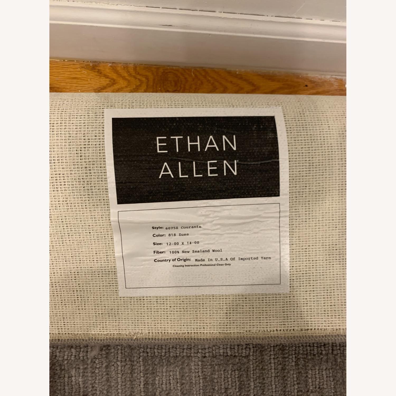 Giant Ethan Allen Courante Rug - image-3