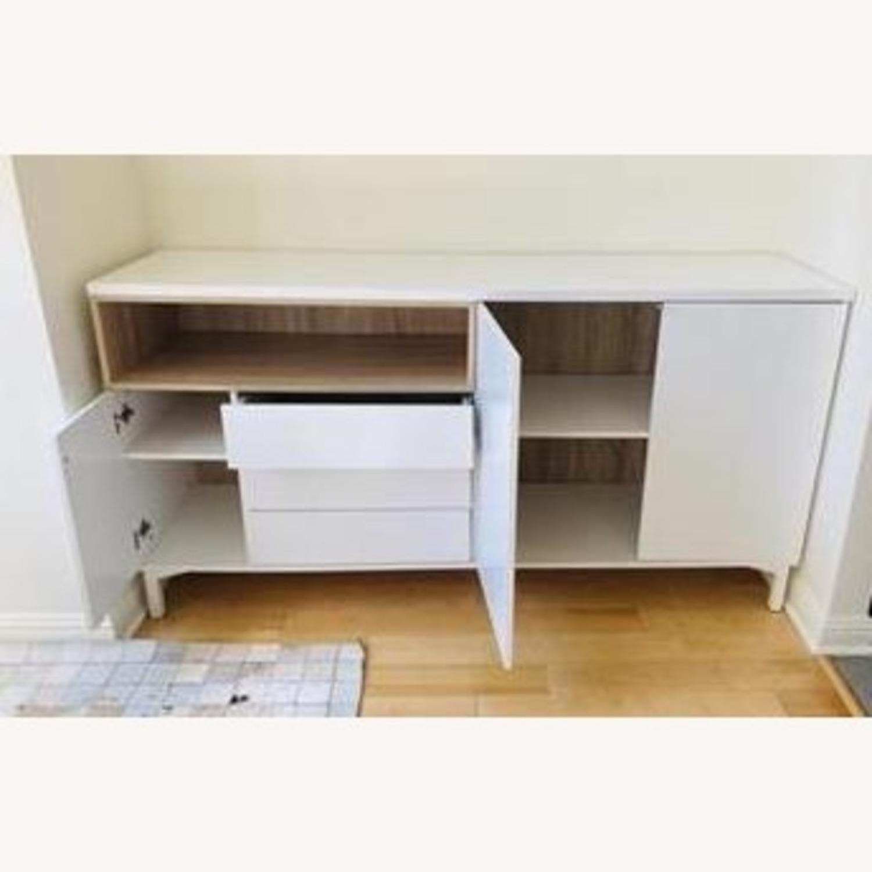 White Sideboard - image-2