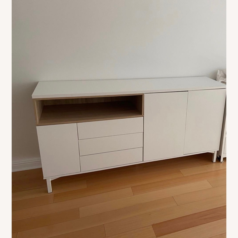 White Sideboard - image-3