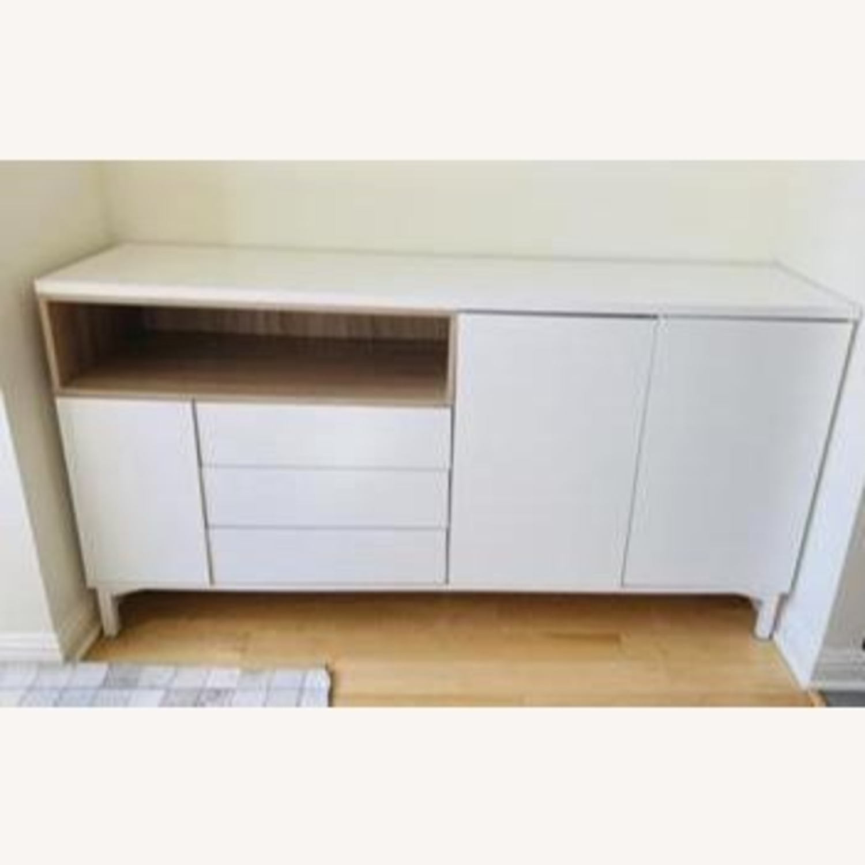 White Sideboard - image-1