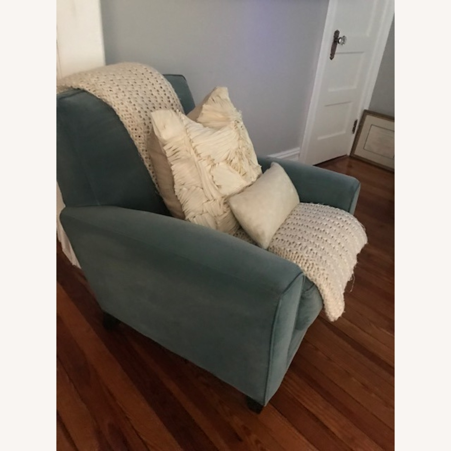 Ethan Allen Soho Chairs (2) - image-3