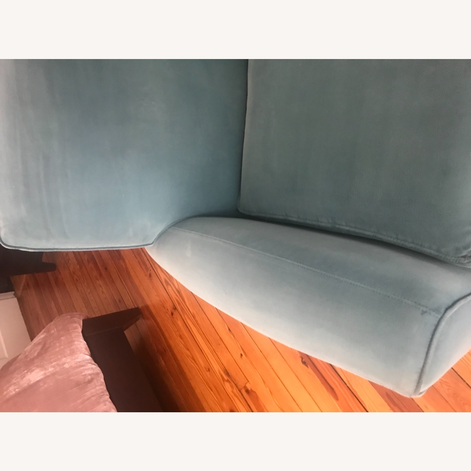 Ethan Allen Soho Chairs (2) - image-8
