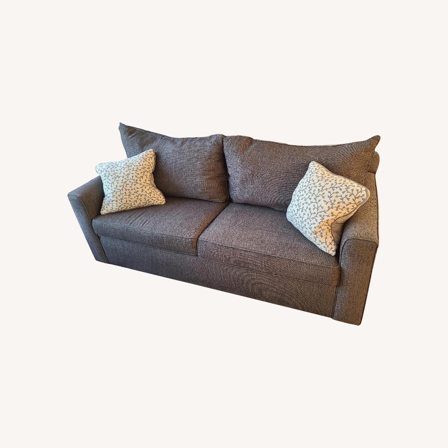 Raymour and Flannigan Tracey Queen Sleeper Sofa - image-0