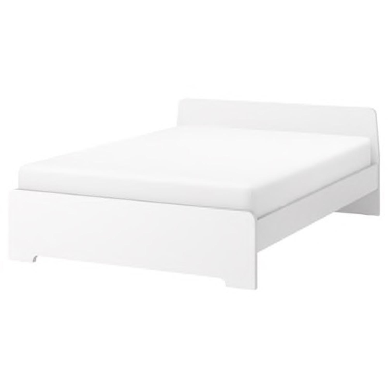 IKEA Full Bed Frame - image-4