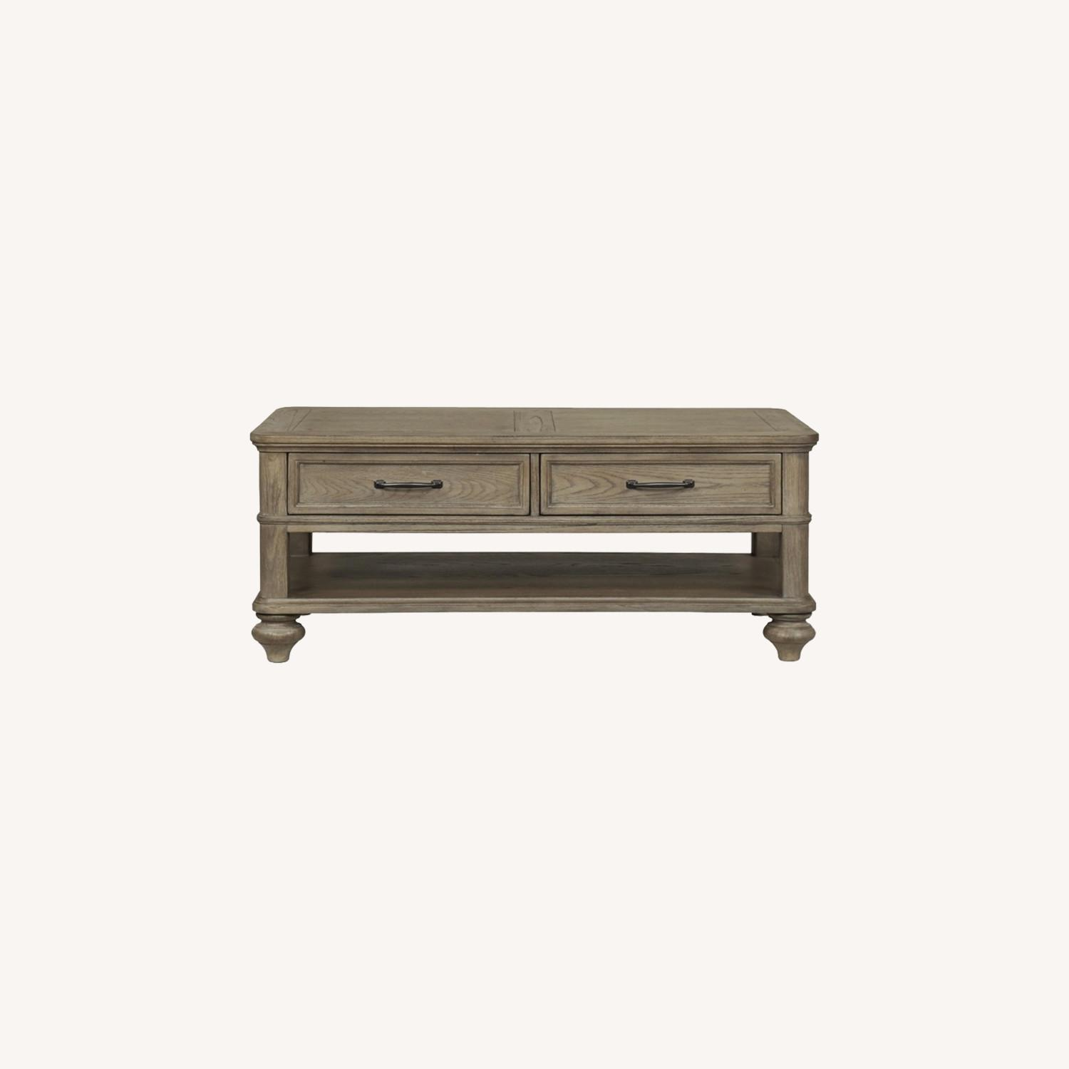 Forest Lane Coffee Table - image-0