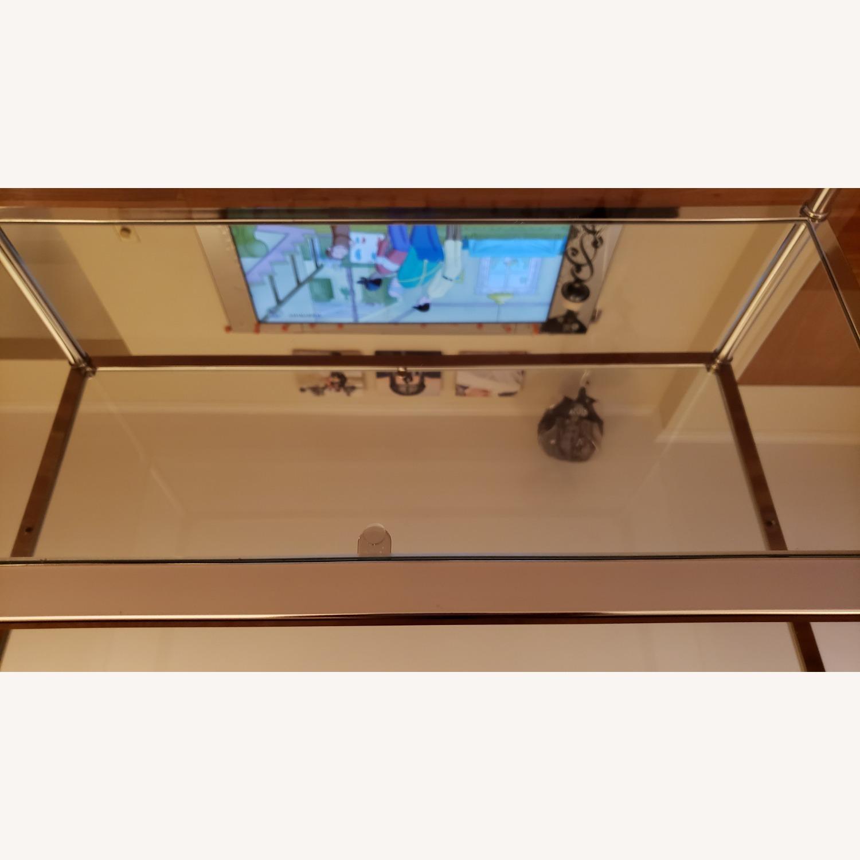 Wayfair Glass Coffee Table - image-14