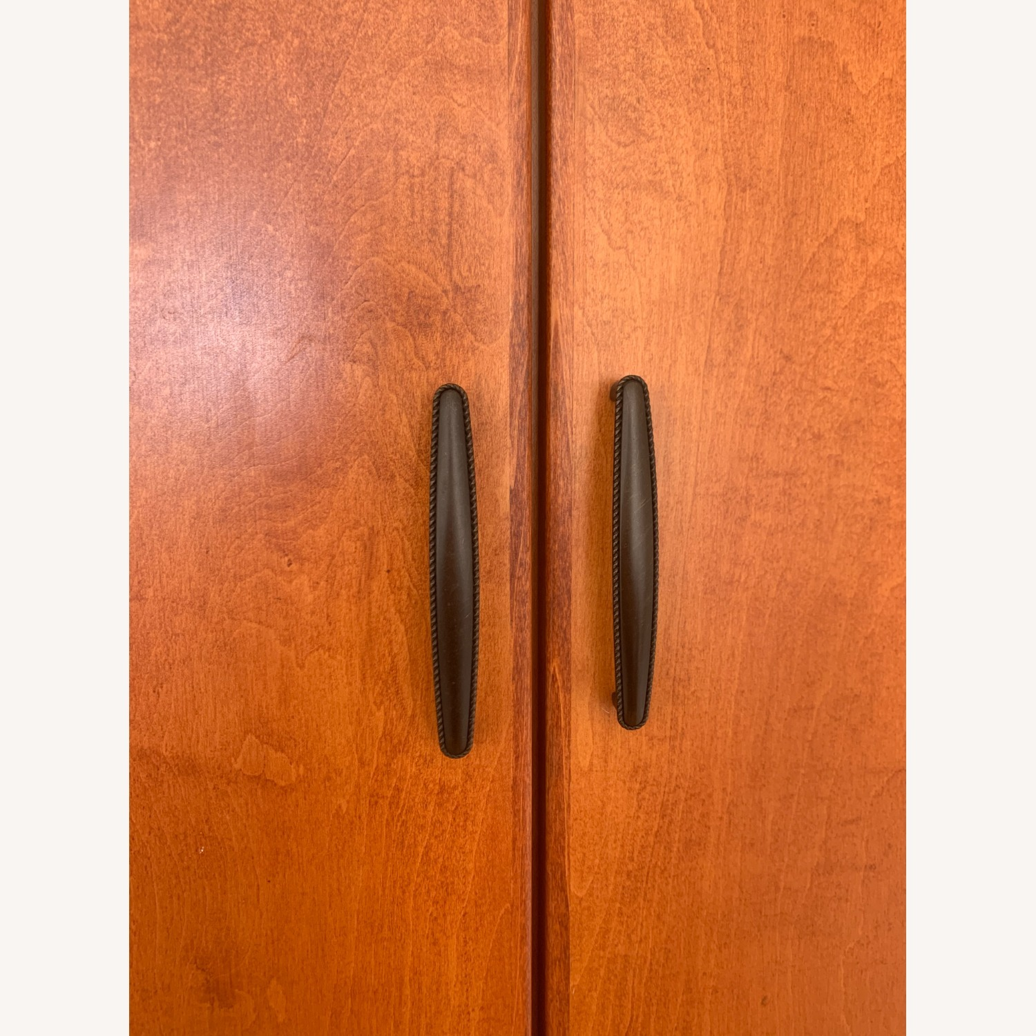 Custom Built Armoire - Made in NYC! - image-3