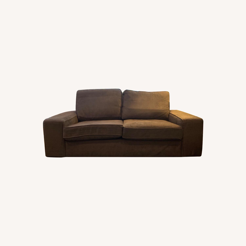 IKEA Kivik 2 Seater Sofa - image-0