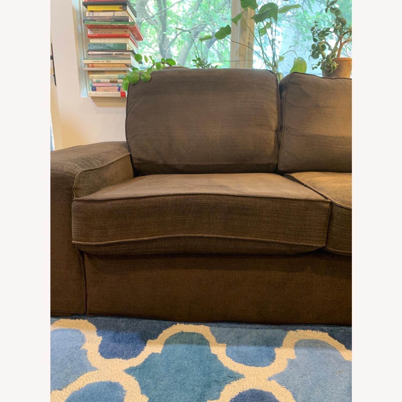 IKEA Kivik 2 Seater Sofa - image-4