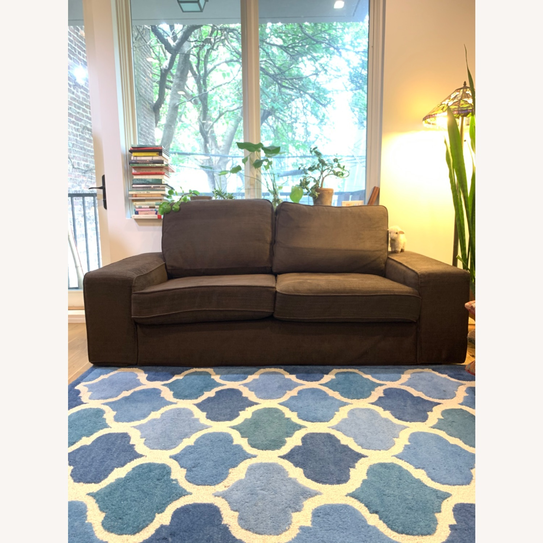 IKEA Kivik 2 Seater Sofa - image-1