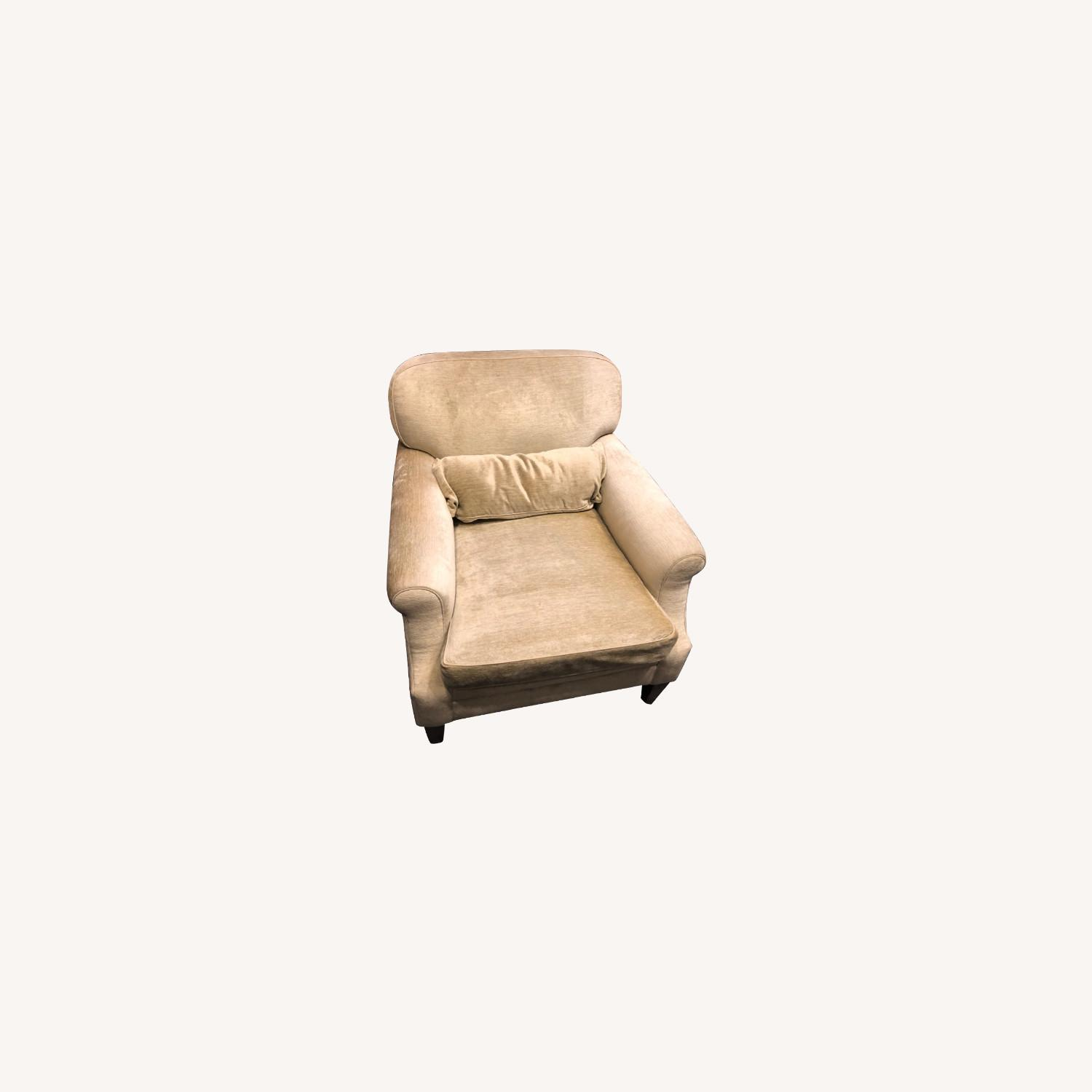 O Henry House Upholstery Chair - image-0