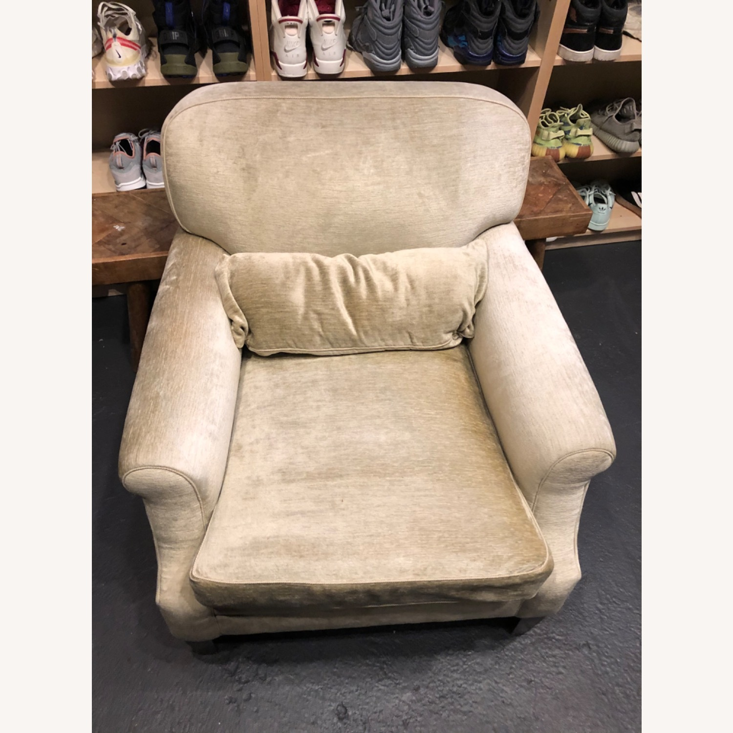 O Henry House Upholstery Chair - image-3