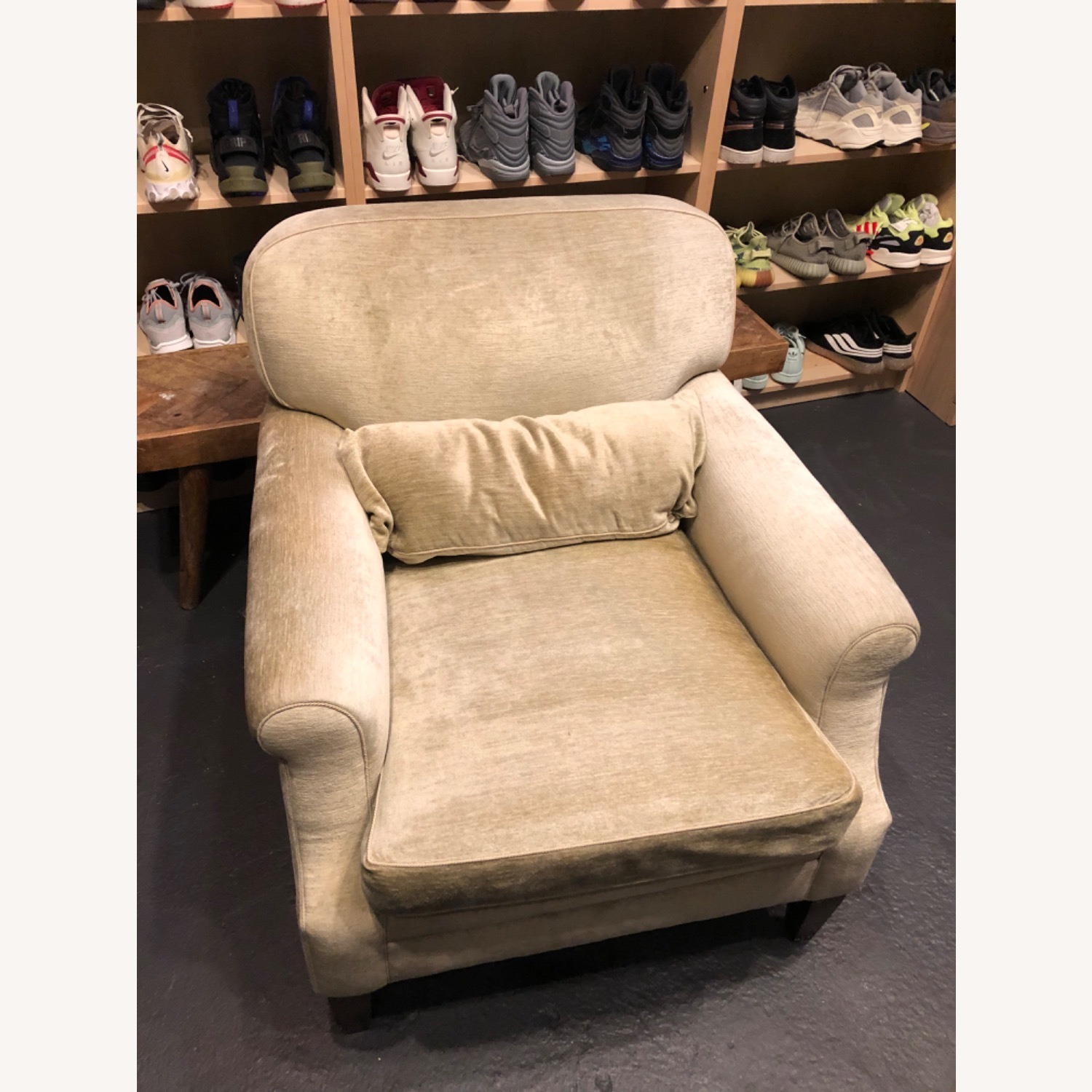 O Henry House Upholstery Chair - image-1