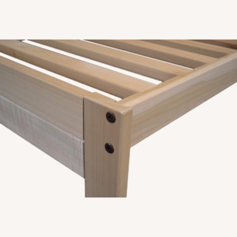 Platform Bed Frame (Full) - image-3